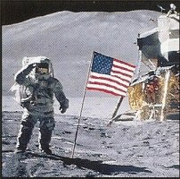 The Day Neil Armstrong Walked on the Moon movie
